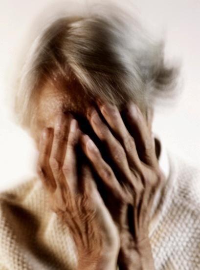 Alzheimer - Marie Docher